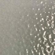 Порошковая краска - Серебро на белом